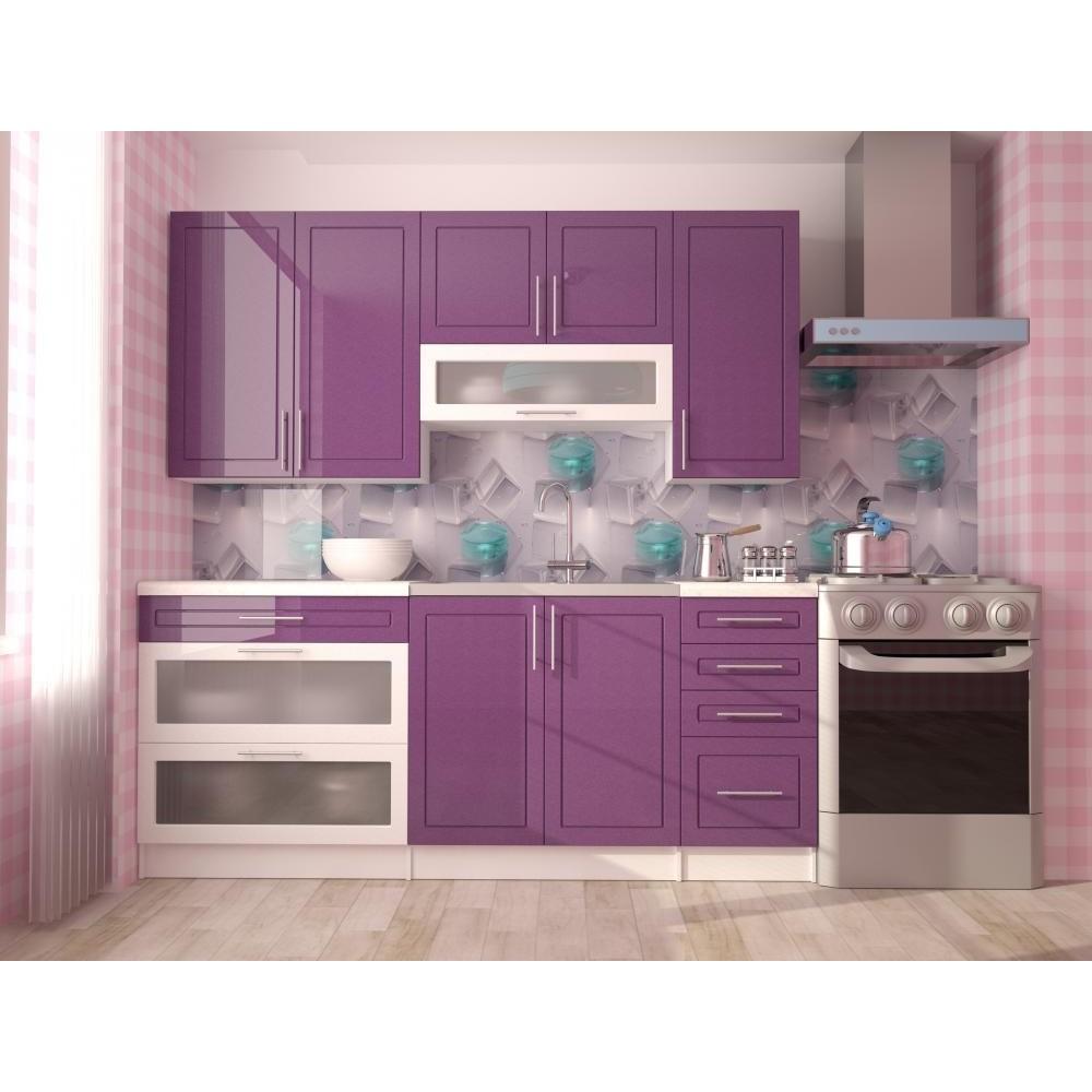 Кухня Андрея