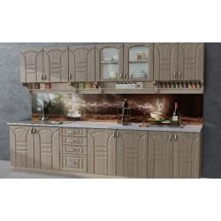 Кухня Ками