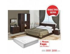 Спални Комплекти с матрак (3)