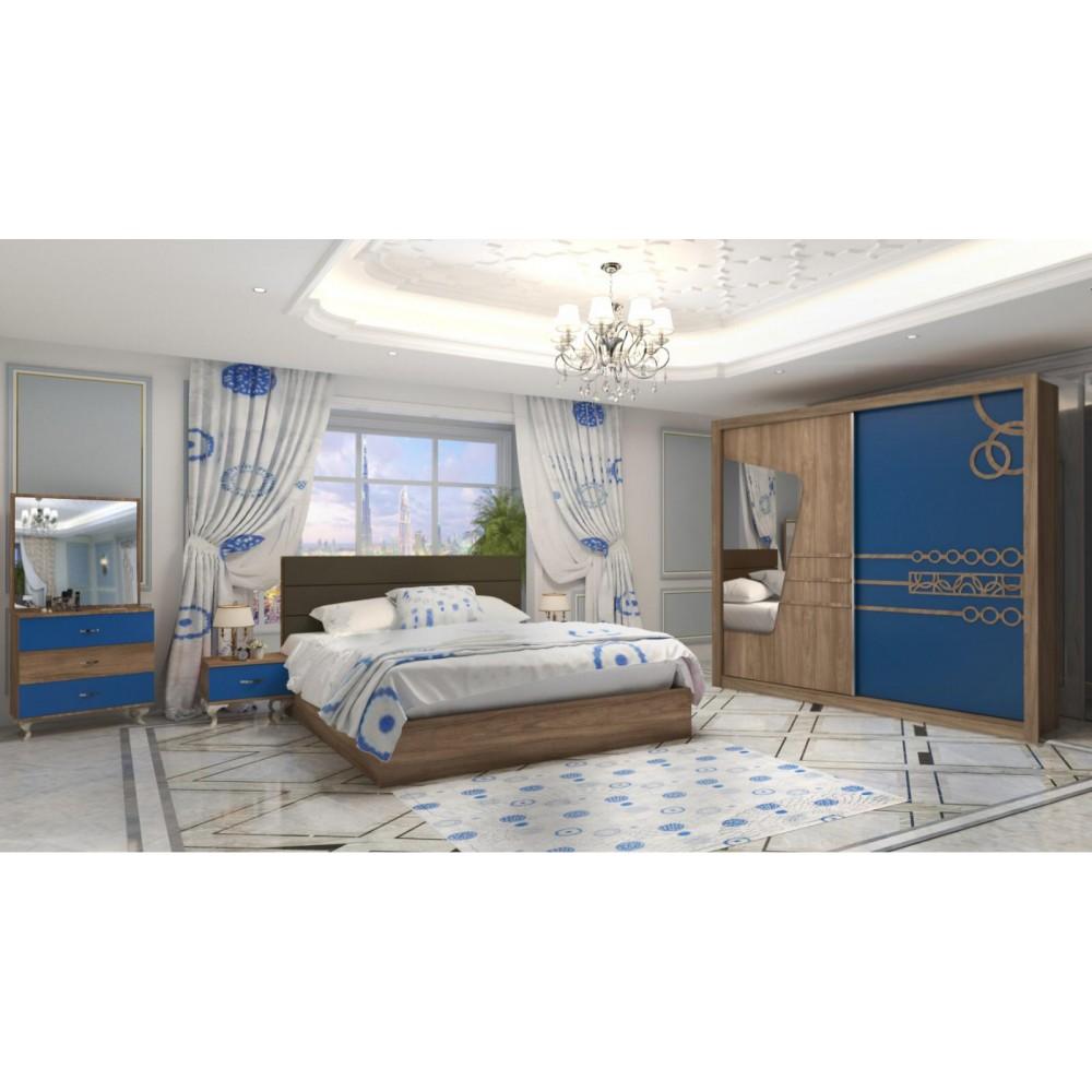 Спален комплект Калипсо