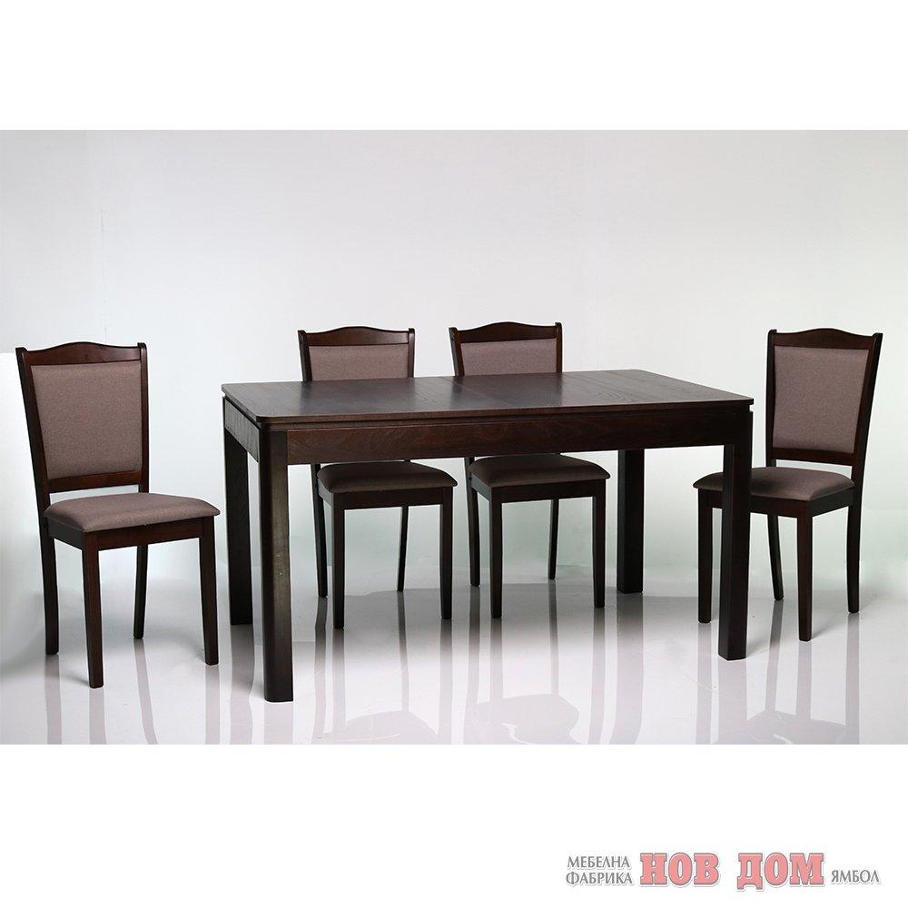 Трапезна маса Сарагоса