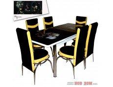 Мебели за трапезарията