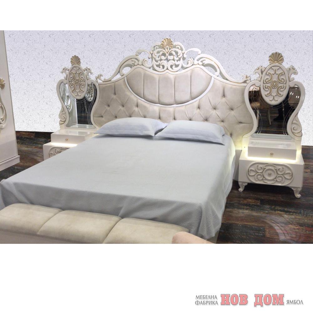 Спален комплект ИНДЖИ
