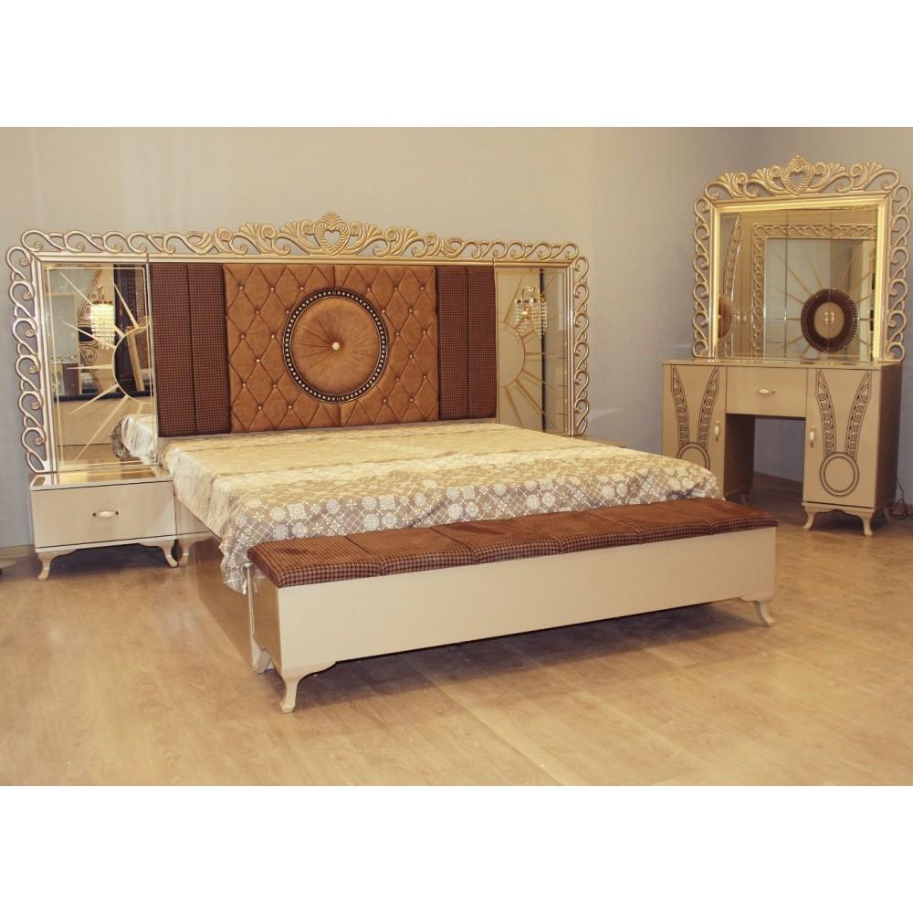 Спален комплект Рома