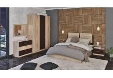 Bedroom set Atina 4