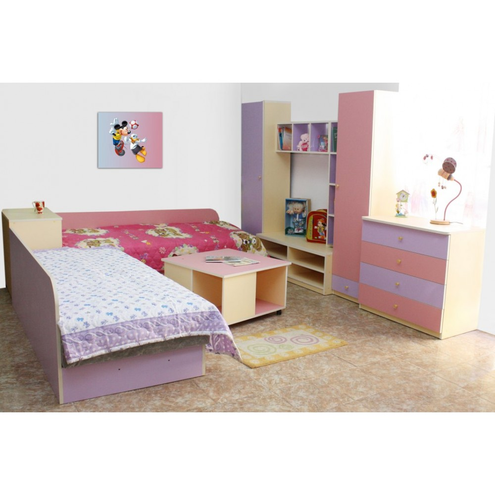 Детска стая Буратино