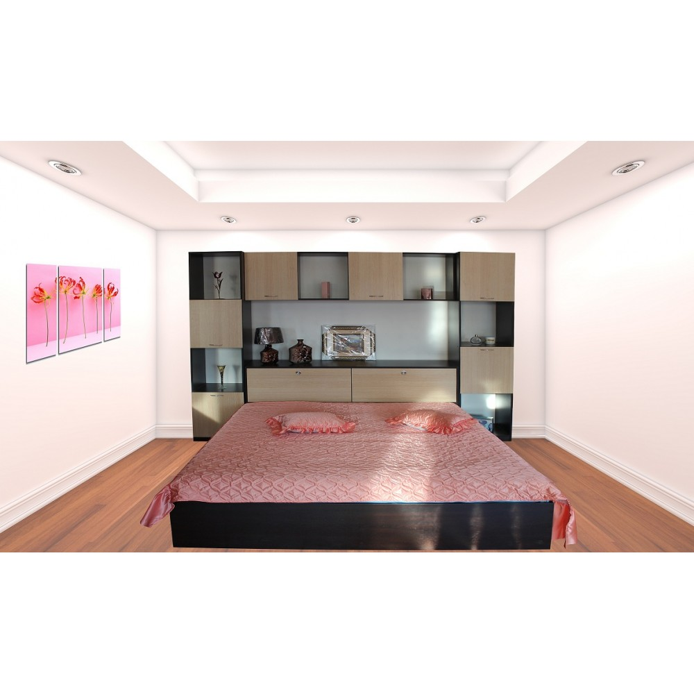 Спалня Сияна