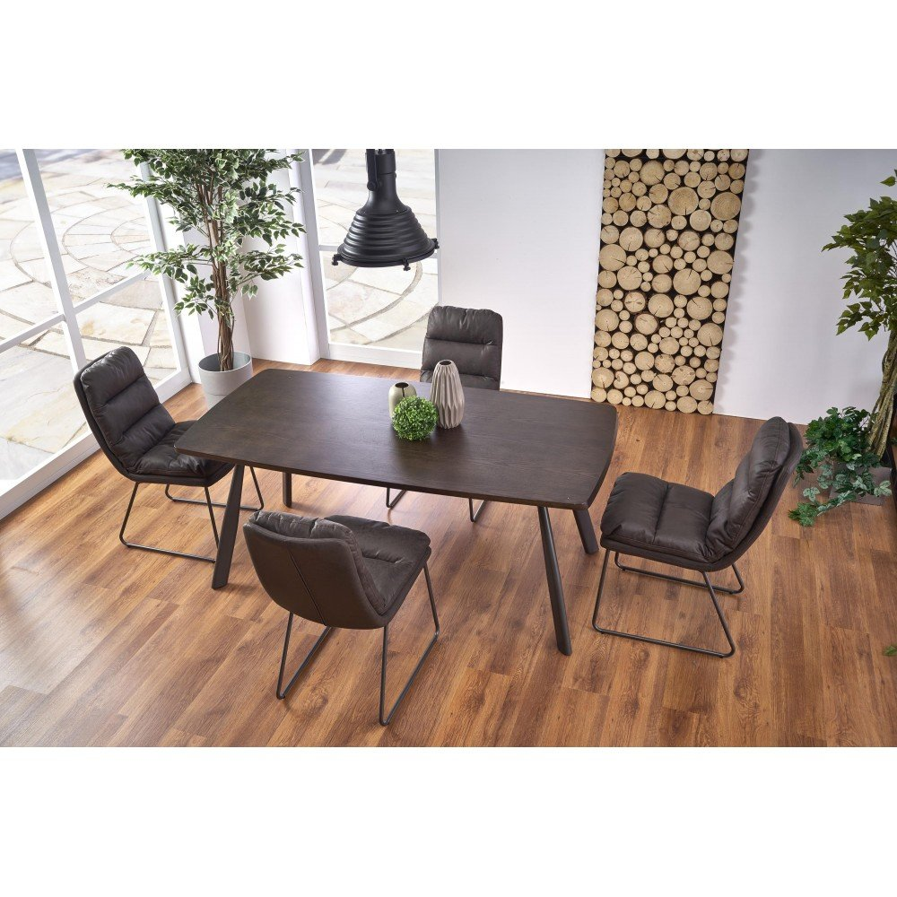 Fermino's dining table