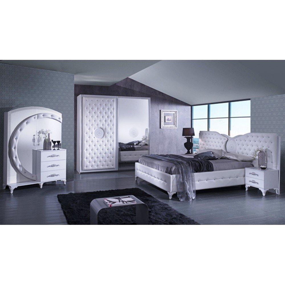 Спален комплект Алета 4
