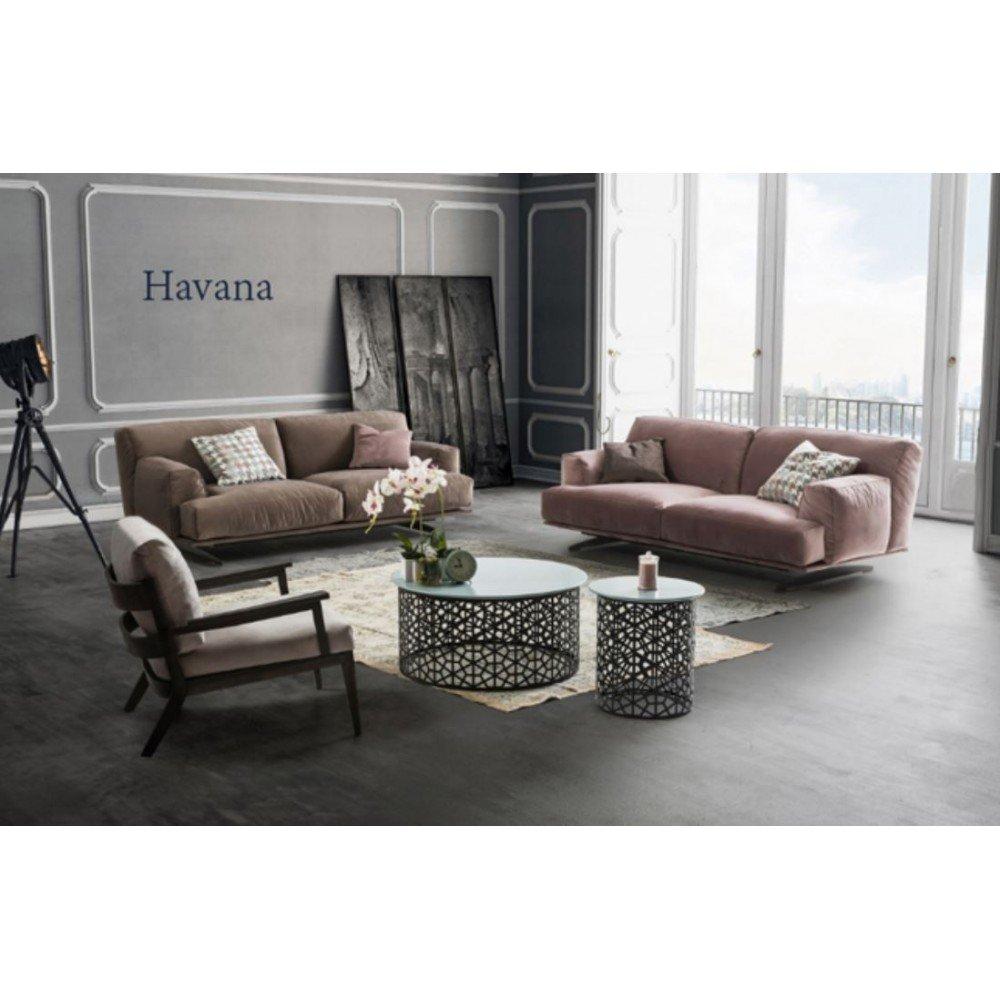 Living room set Havana
