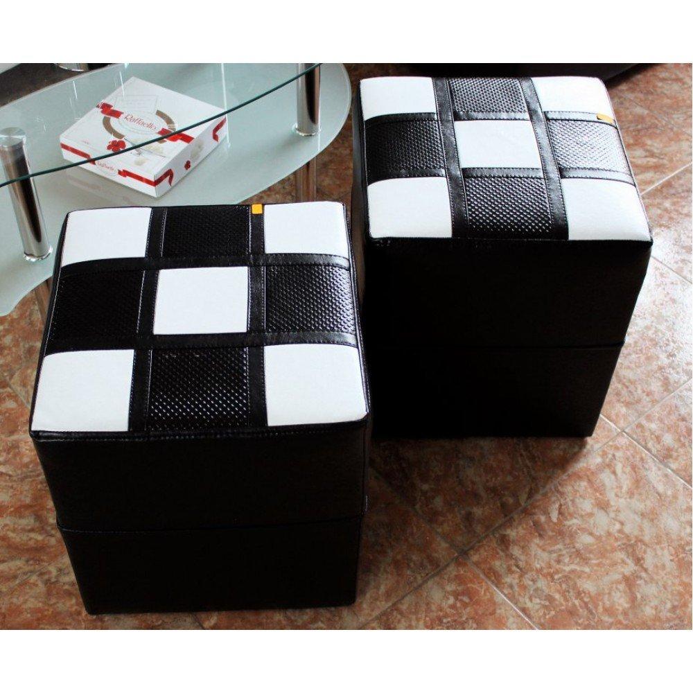 Табуретка Куб 1
