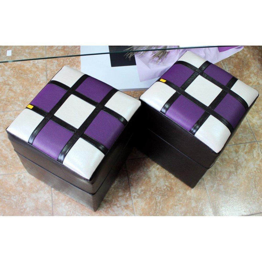 Табуретка Куб 3