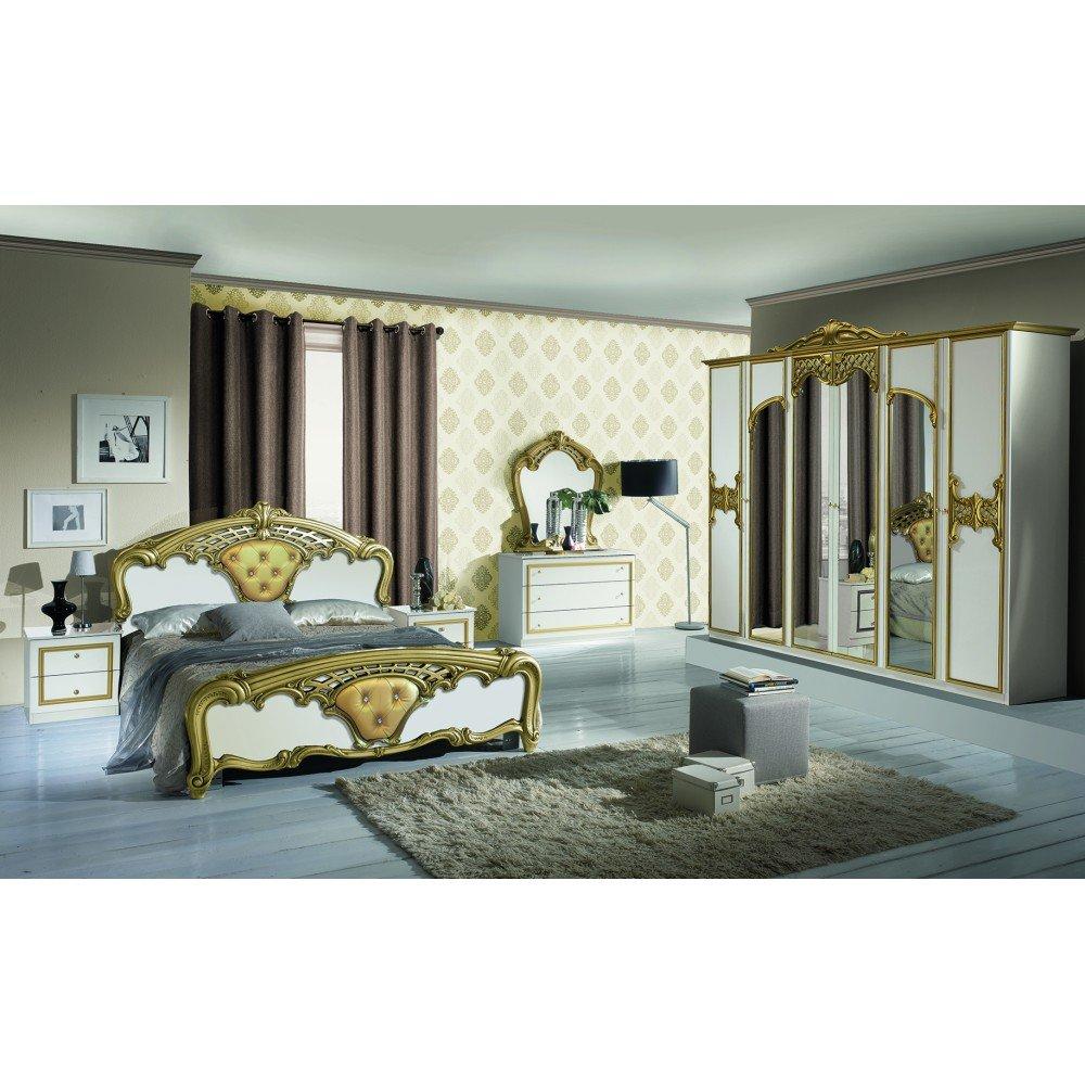 Спален комплект Едита 6D