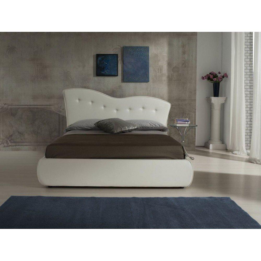 Тапицирано легло Аро