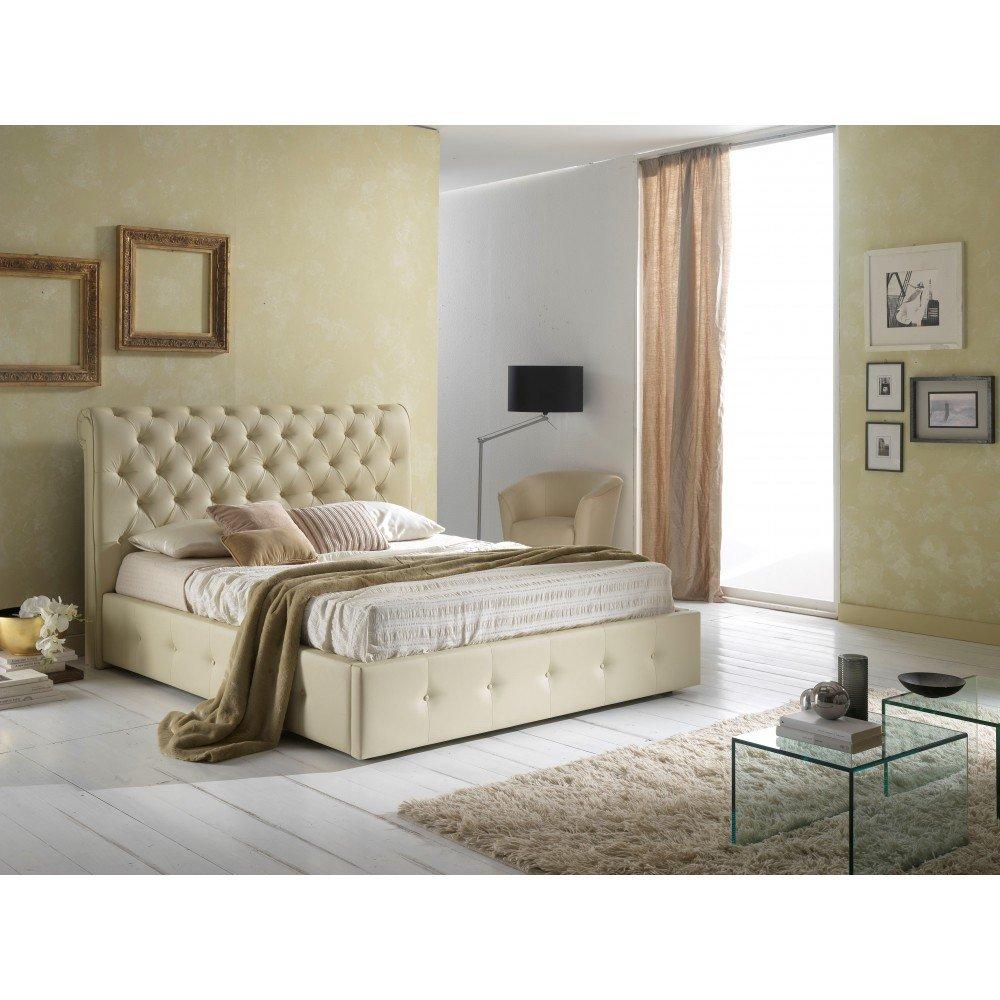 Тапицирано легло Нина