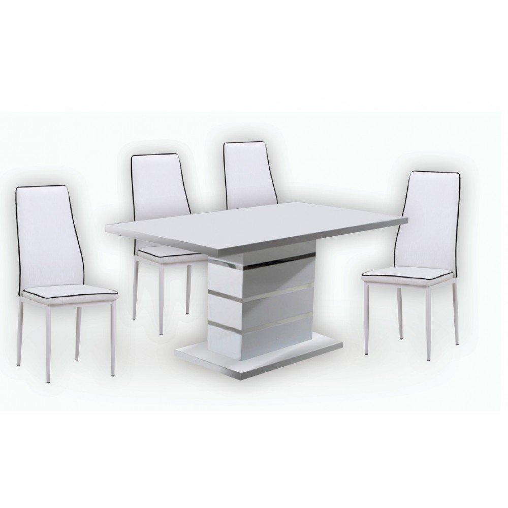 Трапезна маса Марбел